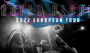 royal_blood_concert_zenith_paris_2022