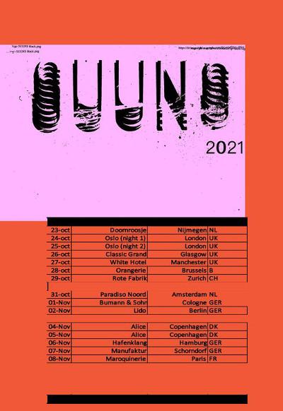 suuns_concert_maroquinerie