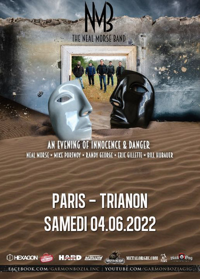 the_neal_morse_band_concert_trianon
