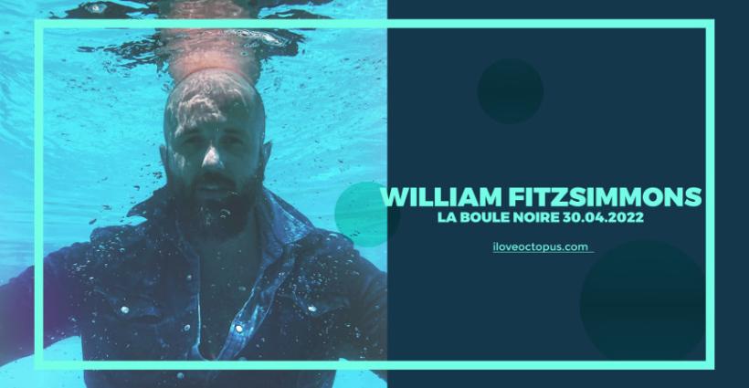 william_fitzsimmons_concert_boule_noire_2022