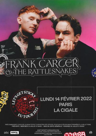 frank_carter_rattlesnakes_concert_cigale