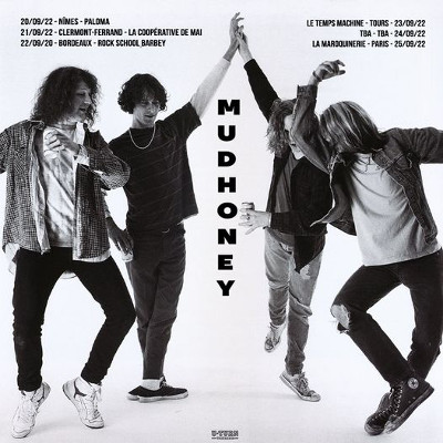 mudhoney_concert_maroquinerie