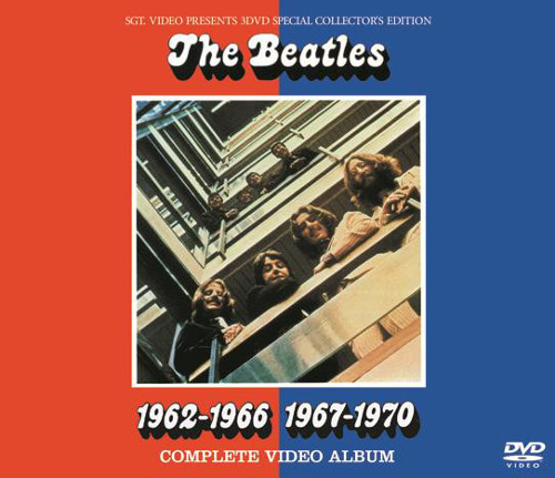 the_beatles_compilation