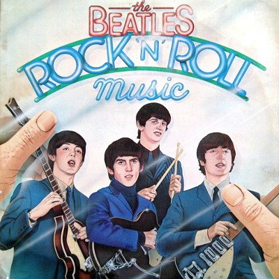 the_beatles_rock_and_roll_music