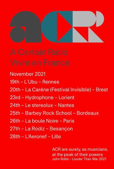 a_certain_ratio_concert_boule_noire