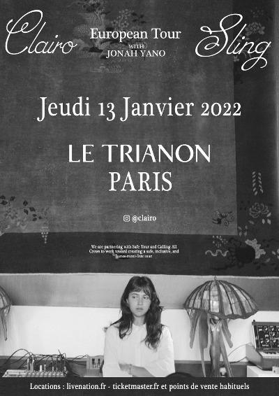 clairo_concert_trianon