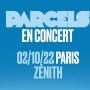 parcels_concert_zenith_paris_2022